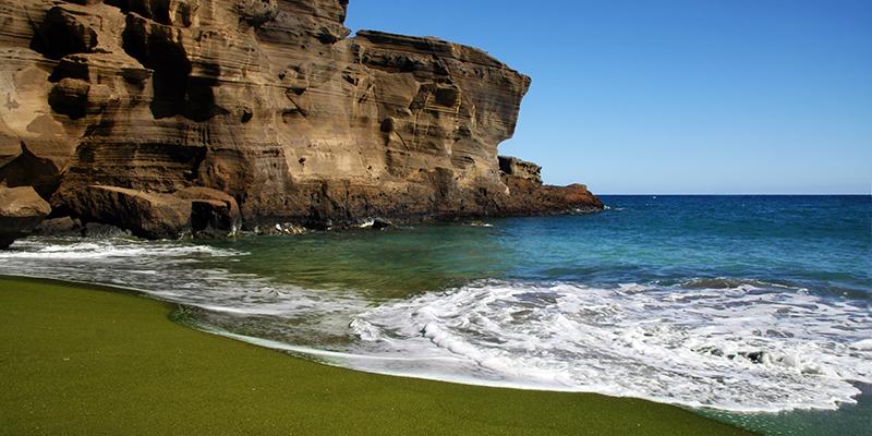 Island Sands Maui Hawaii