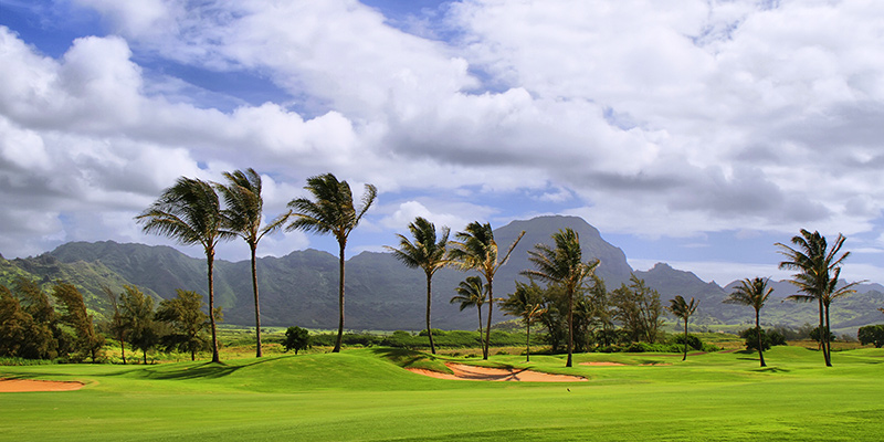 Poipu Golf Course