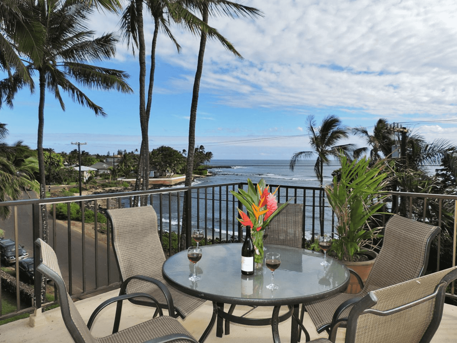 Prince Kuhio 401 kauai vacation rental