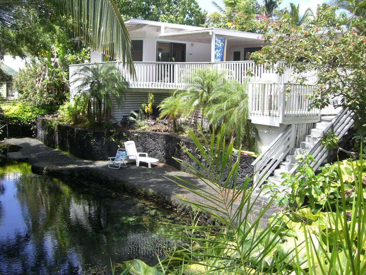 Hawaii Life Vacation Rentals Big Island