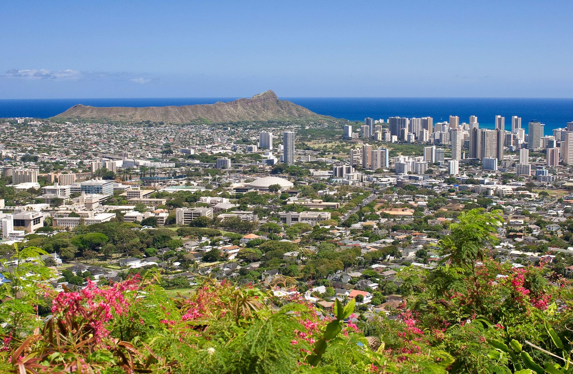 Waipahu Oahu